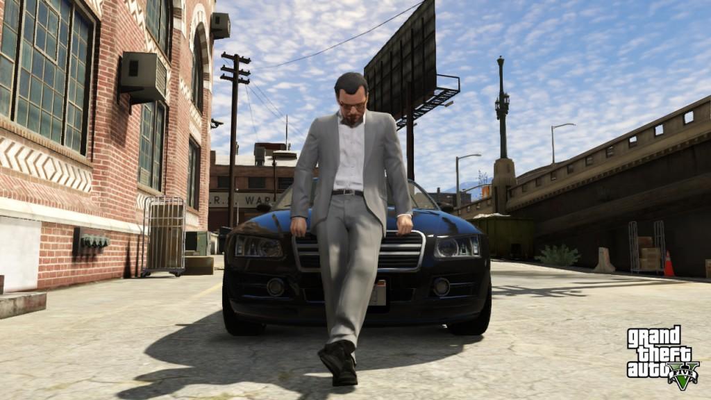 Photos GTA V Xbox 360 Sat-Elite