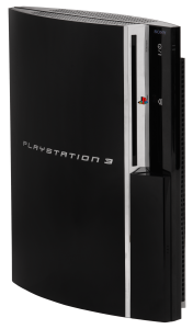 Reparation ps3