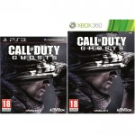 CALL OF DUTY GHOST DISPONIBLE