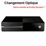 Réparation Optique Xbox One