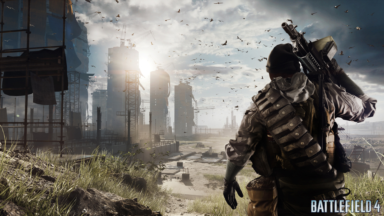 Battlefield 4 Disponible