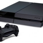 Nettoyage Console PS4
