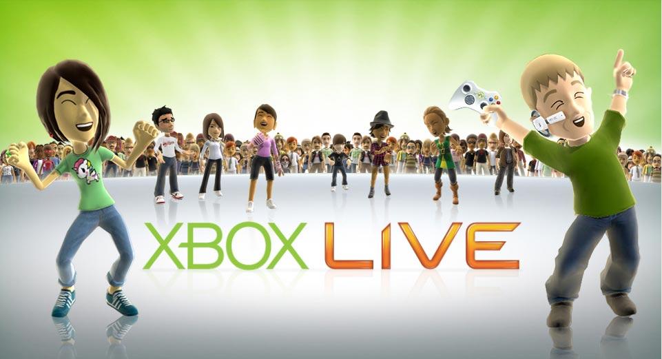 Xbox Live Gratuit|xbox live gold gratuit|Générateur de code xbox