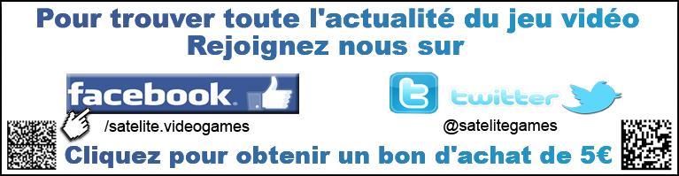 rejoignez nous sur facebook twitter