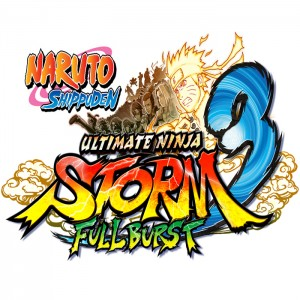 Naruto Ultimate Storm 3 Full Burst