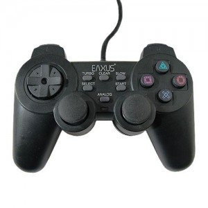 Manette compatible PS2