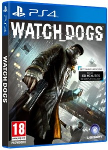 Watch Dogs5
