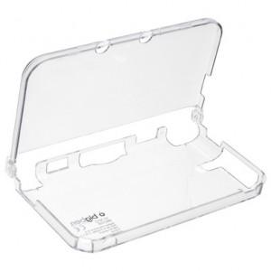 Coque rigide en polycarbonate pour Nintendo 3DS XL