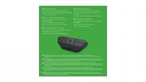 Adaptateur pour casque Xbox One1