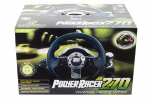 Power Racer 270