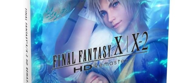 Guide Final Fantasy x x-2 HD remaster