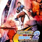 Capcom Vs SNK 2 Live