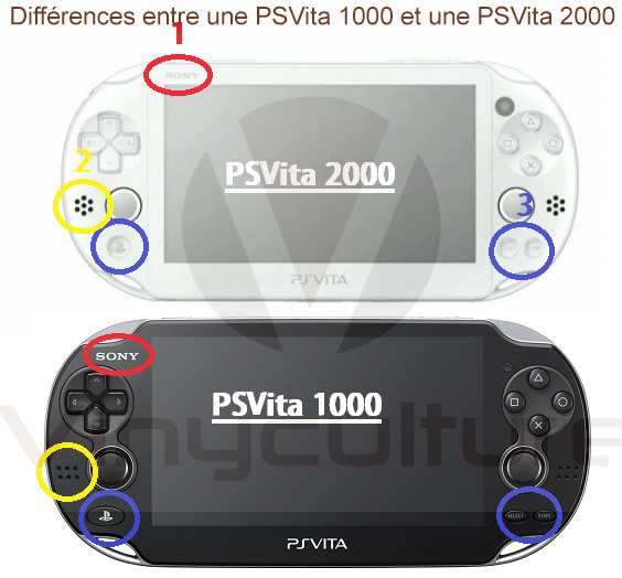 sortie de la ps vita 2000 sat elite video games paris. Black Bedroom Furniture Sets. Home Design Ideas