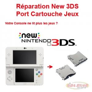 r paration new 3ds port cartouche sat elite games. Black Bedroom Furniture Sets. Home Design Ideas