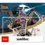 Amiibo The Legend Of Zelda Guardian