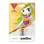 Amiibo The Legend of Zelda The Windwaker Zelda
