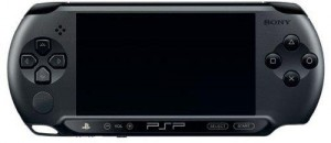 Console PSP occasion