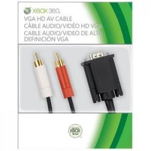 Cable VGA Xbox 360