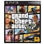 GTA V disponible sur Ps3 chez Sat-Elite Games
