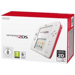 Console Nintendo 2ds