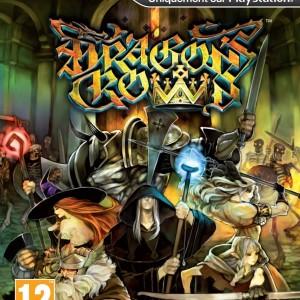 Dragon's Crown Vita