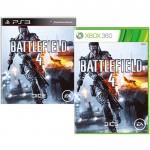 Battlefield 4 Disponible