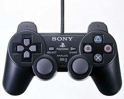 Manette Dualshock 2 PS2