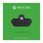 Adaptateur pour casque Xbox One