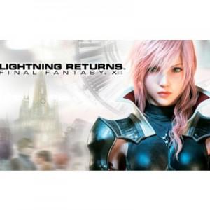 Lightning Returns Final Fantasy XIII Lightning Returns Final Fantasy XIII
