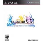 Final Fantasy X X2 HD