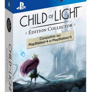Child of light jacquette