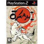 Okami PS2