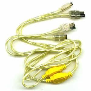 Câble Link Gameboy