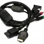Câble VGA PS3