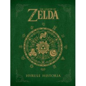 Hyrule Cover