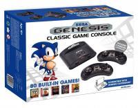 SEGA MegaDrive Arcade Classic