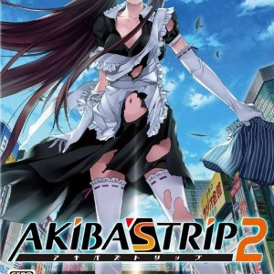 Akiba's Trip Undead and Undressed