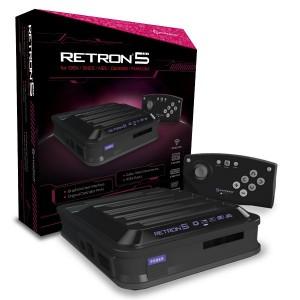 retron 5 2