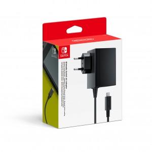 Adaptateur secteur Nintendo Switch