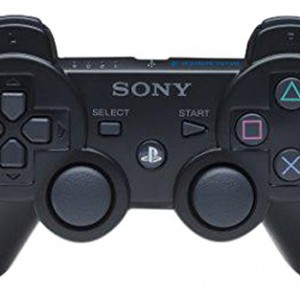 Manette Ps3 Dual Shock noir