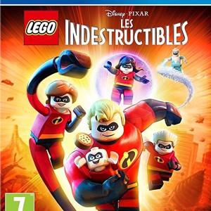 lego indestructible